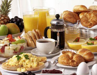 فطور فاخر