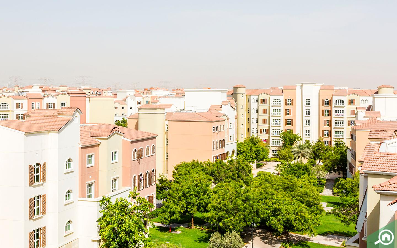 Pros & Cons of Living in Discovery Gardens Dubai - MyBayut