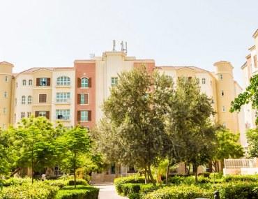 عقارات منطقة ديسكفري جاردنز في دبي
