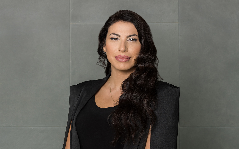Neena Dordevic, Senior Sales Consultant at Driven Properties