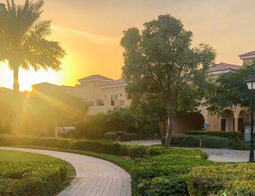 Villas in Dubailand, one of the best places to buy villas in Dubai