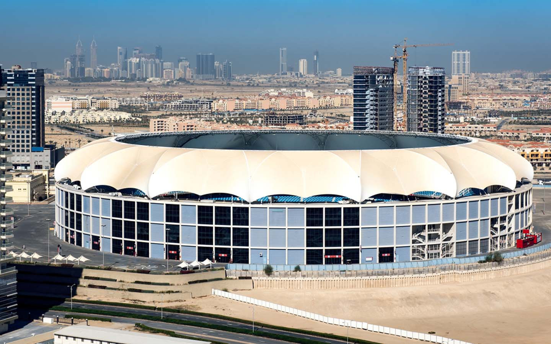 Image of Dubai Stadium
