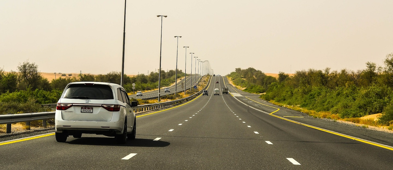 Driving schools in Dubai