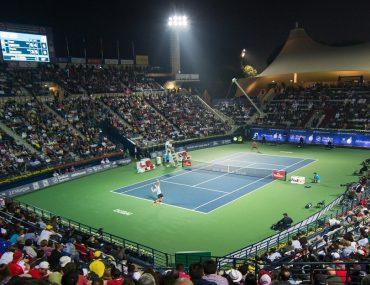 Dubai Duty Free Tennis Championship