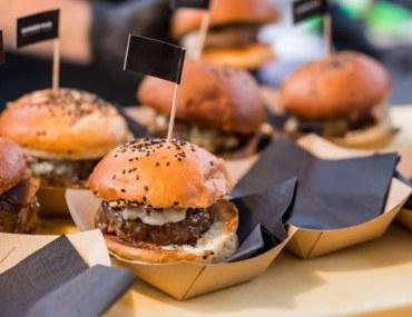 أبرز فعاليات وأنشطة مهرجان دبي للمأكولات