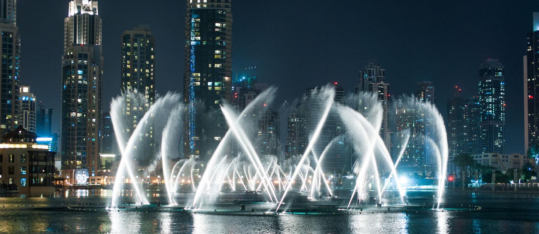 نتيجة بحث الصور عن نافورة دبي