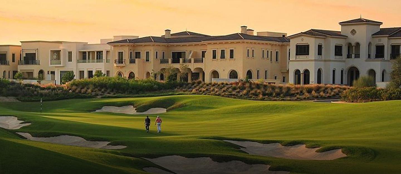 Dubai Hills Golf Club