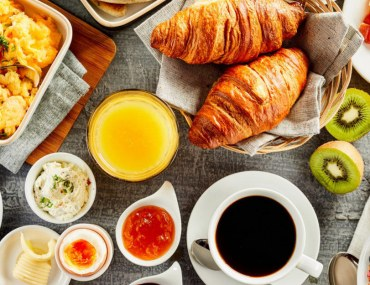 Best places for breakfast in Dubai Marina