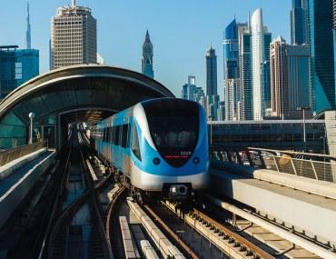 Dubai Metro Guide