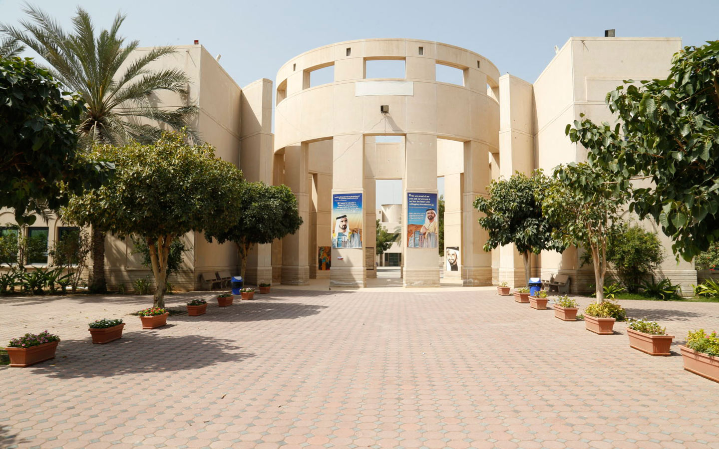 Dubai National School Al Barsha Campus