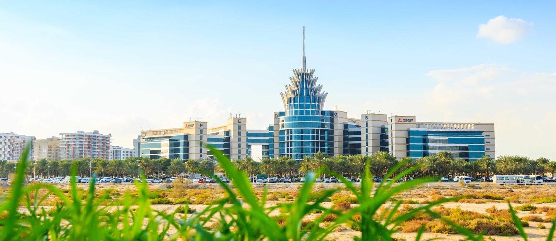 فنادق واحة دبي للسيليكون