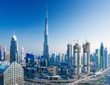 Top Updates from UAE Real Estate News 2018