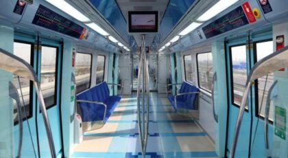 Dubai to Fujairah bus
