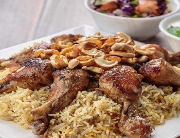 traditional Emirati dish