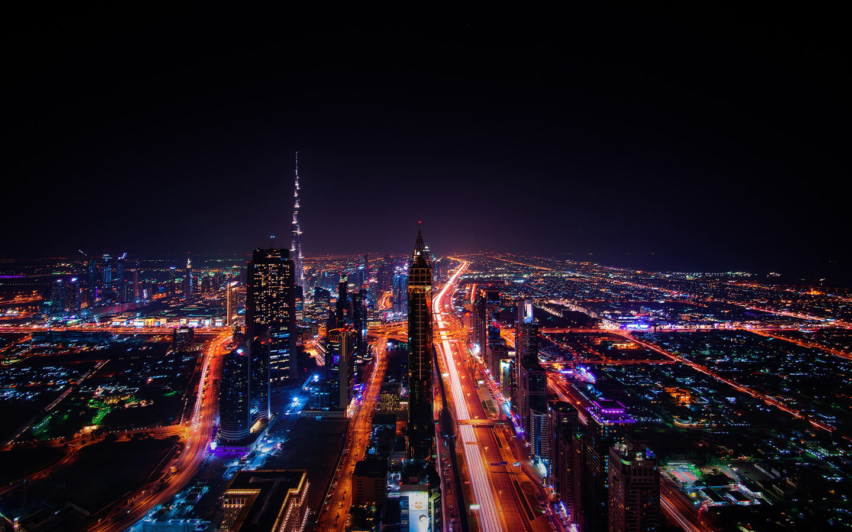 تحقيق رؤية دبي بإعتبارها المدينة الأكثر أمانا خلال ال 10 سنوات القادمة