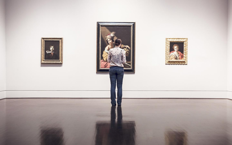 ستصبح دبي مركزاً مهما لشراء وبيع اللوحات العالمية