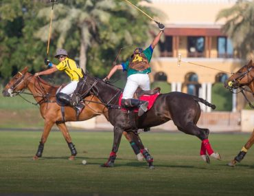 polo in Dubai (Image Credits: Dubai Polo & Equestrian Club)
