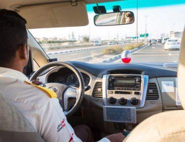 taxi fares in Dubai comparison