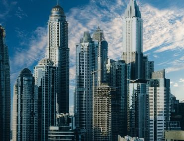 Best upcoming projects in Dubai