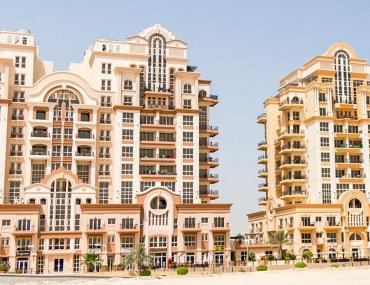 نمط المعيشة في مدينة دبي الرياضية