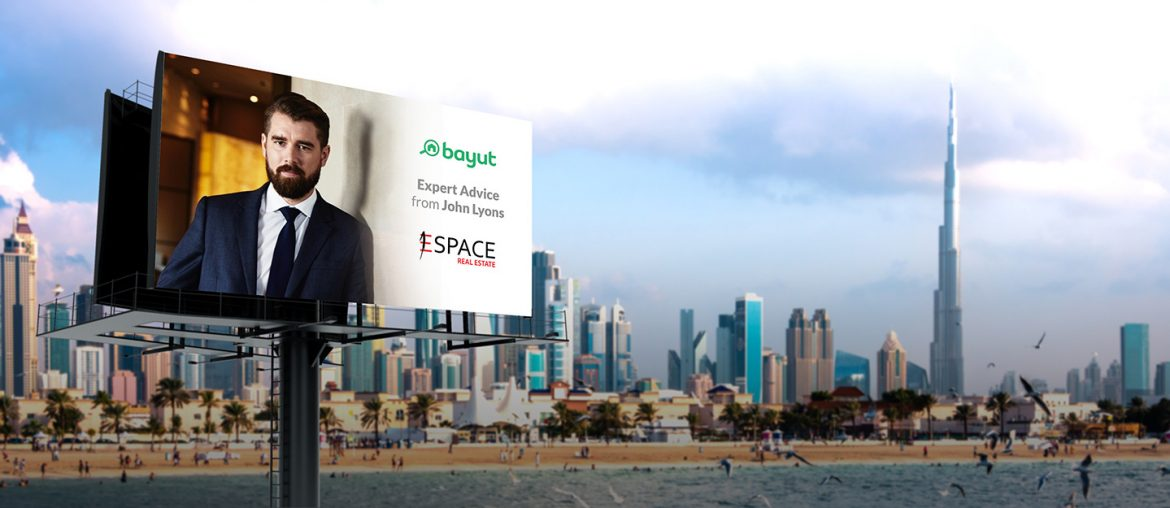 Expert Advice on distressed properties in Dubai with John Lyones