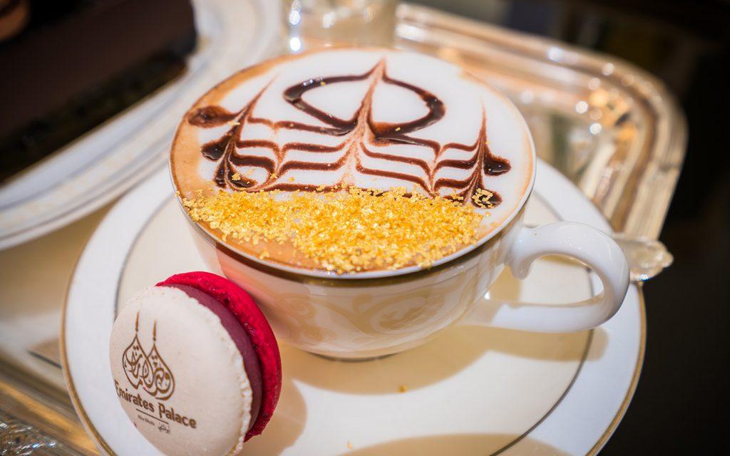 مطاعم فندق قصر الإمارات