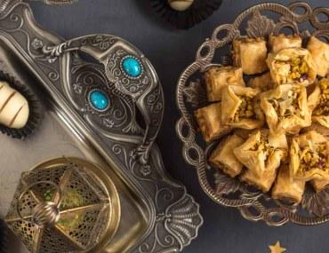 عادات وتقاليد العيد في العالم