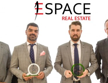 Espace Real Estate - Best Dubai real estate agency for august 2019