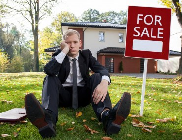 Thinking About Getting Into Real Estate? Expect a Few Road Bumps