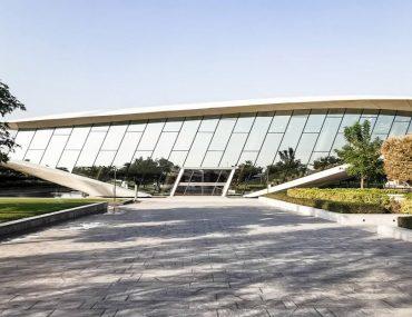 Etihad Museum Guide