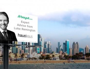 Dubai Real Estate investment advice