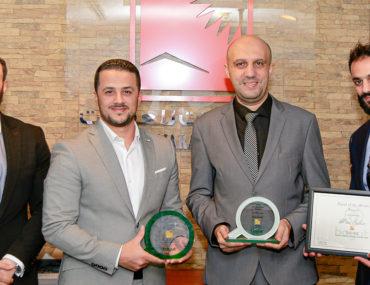 Bayut Awards AOTM to Fajar Al Emarat