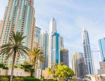 الشقق المناسبة للعائلات في دبي والمطورة ضمن أشهر المناطق السكنية