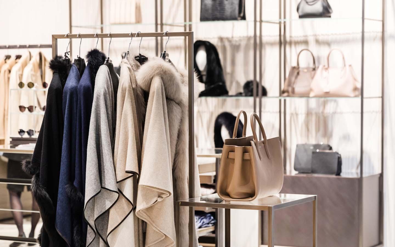 Fashion Stores at Mercato