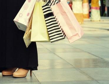 Shopping in Mirdif, Dubai