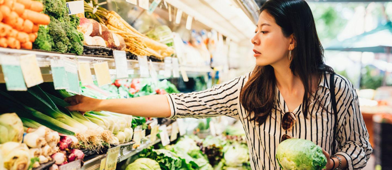 Supermarkets in Dubai: Carrefour, Waitrose, Cloithram & more