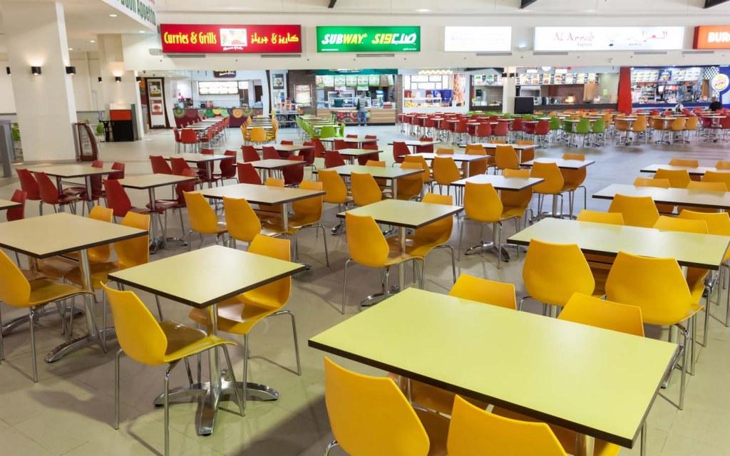 مطاعم دبي اوت لت