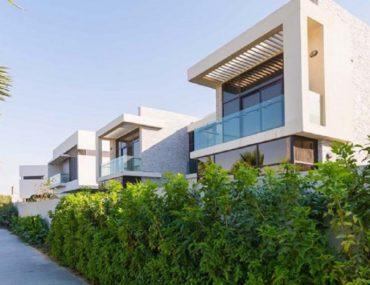 affordable villas in dubai