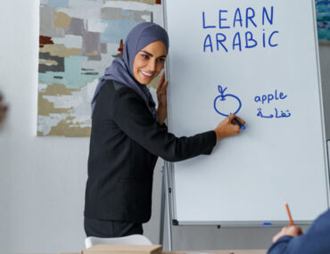 Take Arabic classes for free in the UAE