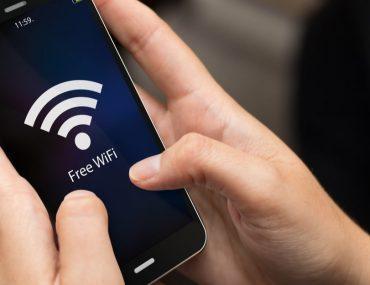 Free wifi in Dubai