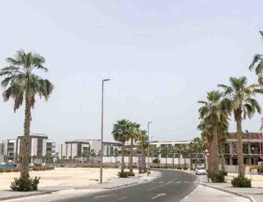 Land in Pearl Jumeirah
