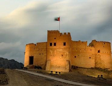 أبرز معالم الجذب السياحي لإمارة الفجيرة
