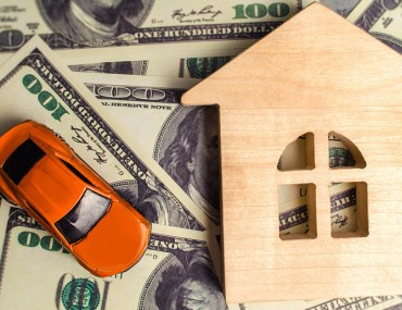 Guest Blog By Ben crompton: Buying a car vs buying property in the UAE