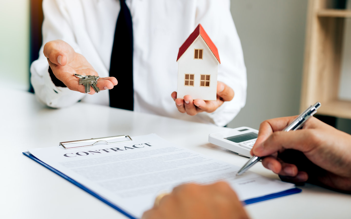 7 Steps To Successful Goal Setting For Real Estate Agents - MyBayut