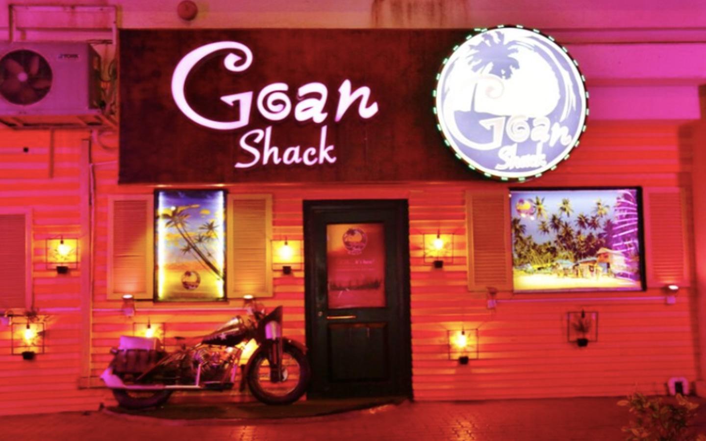 Goan Shack Dubai