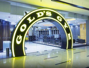 Gold's Gym ABM