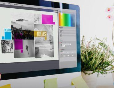 Learning graphic design in Dubai