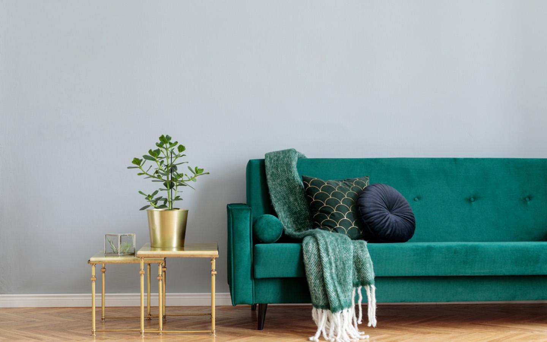 Velvet Home Decor 5 Ways To Add