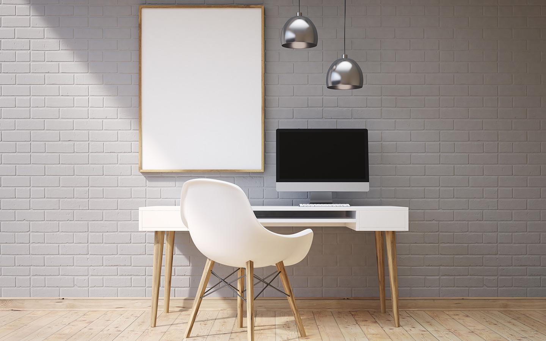 تحديد أبعاد المكتب من جميع الاتجاهات للمساعدة في تحقيق الوظائف كاملة دون زيادة أو نقصان