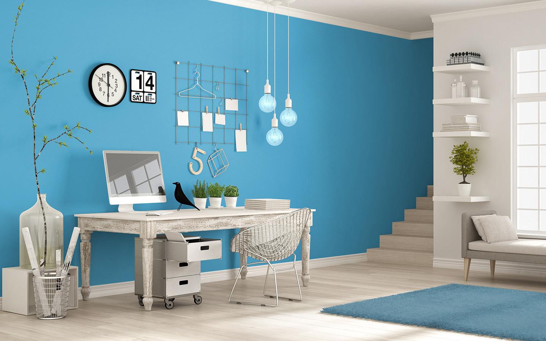 لكل لون تأثير في أسلوب وأداء المهام وتحديد طبيعة العمل